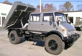 100 Unimog Truck 4 Door Unimog With Dump Bed Pinterest Jeep Cars
