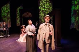 Laughter On The 23rd Floor Script by American Theatre Know A Theatre Greenbrier Valley Theatre Of