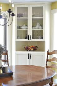 eckschrank esszimmer möbel esszimmer dining room corner