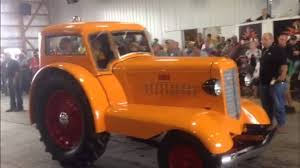 100 Minneapolis Craigslist Cars And Trucks 1938 Moline UDLX Tractor Sold On Indiana Auction For