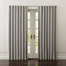 Black Curtains Walmart Canada by Best 25 Grey Blackout Curtains Ideas On Pinterest Bedroom