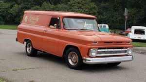 100 1960s Chevy Truck 67th Annual Autorama Roars Into Town With Plenty Of Downriver Parts