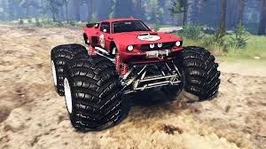 Ford Mustang Shelby GT500 [monster Truck] для Spin Tires Radio Shack Zip Zaps Micor Rc Cars Spiderman Monster Truck Mustang Ford King Cobra 1978 Gta San Andreas Crazy 2 Mustang Monster Truck Wning Mach 1 Mp Races In Bigfoot No1 Original Rtr 110 2wd By Traxxas Shelby Gt500 Monster Truck For Spin Tires Maverick Ion Mt Wild Stang Trucks Wiki Fandom Powered Wikia Shelby Mustang Summit 4wd Blue Tra560764blue Hpi Baja 5r 1970 Boss Asphalt