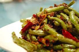 cuisiner des haricots verts recette le secret des savoureux haricots verts épicés à la