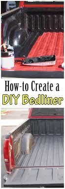 The 25+ Best Bed Liner Ideas On Pinterest | Truck Bed Liner, Diy ... Bedliner Paint Job F150online Forums 2017 Scorpion Protective Coating For Truck Beds By Als Liner Ram Trucks Adds Sprayon To The Factory Order Sheet Ramzone Shopeddies Rakuten Duplicolor Baa2040 Rustoleum Bed Kit Ute Tray Mat Tub Rubberised Hculiner 1 Gal Black Boxed Hcl0b8 Turns Out Coating A Chevy Colorado With Bed Liner Is Pretty Rhino Fort Lauderdale Pembroke Pines Lings Of Home Page Horkey Wood And Parts Automotive Roller 4pack248917 The