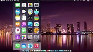 iPhone iPad screen mirroring w o AirPlay or Apple TV