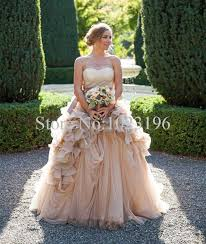 Wonderful Rustic Wedding Dresses Online Get Cheap Aliexpress Alibaba
