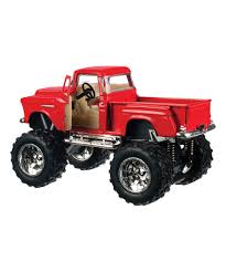 Monster Chevy Pickup Truck Toy | Zulily 1958 Chevrolet Apache Monster Truck Gta Mod Youtube Huge 1986 Chevy C10 4x4 All Chrome Suspension 383 Proline 2014 Silverado Body Clear Pro343000 2004 Chevrolet Silverado Offroad Custom Truck Pickup Monster The Story Behind Grave Digger Everybodys Heard Of 1980 Blazer Pro324400 Best Image Kusaboshicom Coe By Samcurry On Deviantart Vintage Redneck Yacht Club Suburban Feb 7th Life Amazoncom New Bright 124 Radio Control Colors May Vary Photo Album