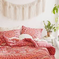 bedspreads by urban outfitters glitter magazine