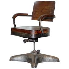 Industrial Tanker Office Chair By Good Form For Sale At 1stdibs