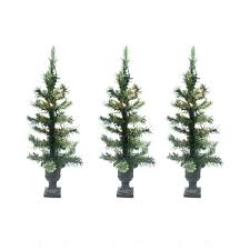 Walmart White Christmas Trees Pre Lit by Small Pre Lit Tabletop Christmas Tree Walmart White Magnus Lind Com
