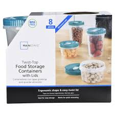 Mainstays Twist-Top Food Storage Containers With Lids, 8 ... Priceline Express Deals Coupon Promo Code With 10 Off 50 Off Lids Coupons Discount Codes Wethriftcom Studio 24 For Existing Customers Blue Cotton Stack Offers Amass Avios This Weekend 36piece Rubbermaid Storage Set Only 17 At Kohls The Free Printable Lids November December Free Virgin Australia Ozbargain Pataday Coupon Hats And Capscouk 5 Star Gainesville Milb Shop Hats Apparel Merchandise Minor League