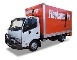 100 Self Moving Trucks Truck Hire Removal Truck Hire Perth Fleetspec Hire