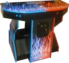 Xtension Arcade Cabinet Plans by 19 4 Player Mame Arcade Cabinet Plans Cabinet Plans Arcade