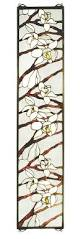 Artscape Magnolia Decorative Window Film by 78 Best Stained Glass Flowers Images On Pinterest Glass Art