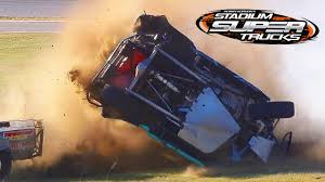 Worst Stadium Super Truck Crashes Of 2017 - CBS Sports Compilation ... Beamng Drive Gavril D15 Trophy Truck Beta Crash Testing 35 Youtube Crashes Accident Compilation 3 Tti Test September 2014 Monster Truck Crashes Into Crowd In Netherlands Viralhog Truck Crash Compilation Semi Trucks Driving Fails Car Crashes In Car Vs Iihs 2018 Safety Front Impact Nascar Camping World Series Daytona Intertional Big Rig Into Fire Responding To Freeway Trucks Driving Fails And Caught On