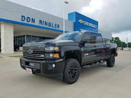 Don Ringler Chevrolet In Temple, TX | Austin Chevy & Waco Chevrolet ...