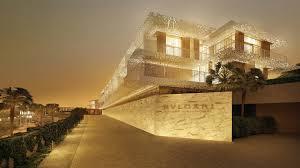 100 Antonio Citterio And Partners Bulgari Resort And Residences Dubai To Complete In 2017