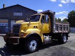 2004 Sterling L8500 Single Axle Dump Truck For Sale By Arthur Trovei ... Home Burr Truck Post Cards Kurtz Equipment Paper Shop 2016 Colorado Vehicles In Binghamton At Mccredy Motors Inc Utility Service Bodies Intercon New Ram Dealer Cortland Serving Schwarze Aseries Tracey Road Botnick Chevrolet Vestal Johnson City Freightliner Trucks And Used Nulook Collision Ny About Our Auto Repair