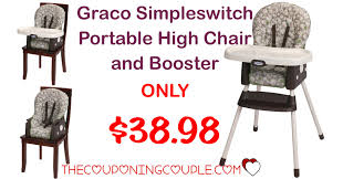 Graco Simpleswitch Portable High Chair And Booster ONLY $38.98! Details About Graco Swivi Seat 3in1 Booster High Chair Abbington Simpleswitch Portable Babies Kids Blossom Dlx 6in1 In Alexa Highchairi Pink Elephant Chairs Ideas Top 10 Best Baby 20 Hqreview Review 2019 A Complete Guide Cheap Wooden Find Contempo Highchair Kiddicare Babyhighchair Hashtag On Twitter
