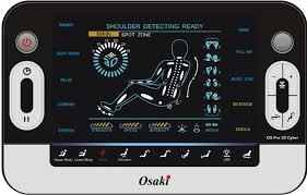 Osaki Os 4000 Massage Chair Assembly by Osaki Os 3d Pro Cyber Executive Zero Gravity Massage Chair Recliner