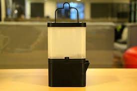 Who Invented The Electric Lamp by Philippine Startup Creates Lamp Running On Salt And Water
