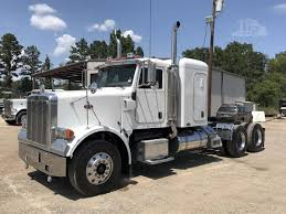 100 Truck For Sale In Texas 2005 PETERBILT 378 Longview Papercom