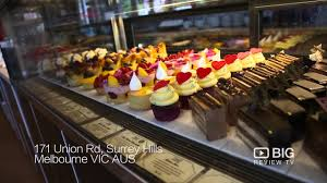 100 Melbourne Bakery ZIMT Patisserie Caf A Cafe In Offering Coffee And