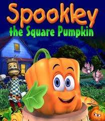 Spookley The Square Pumpkin Book Cover by Events Archives Page 4 Of 6 Carlow Tourism