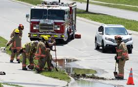 Life-threatening Injuries Reported In Pickup, Dump Truck Crash In ...