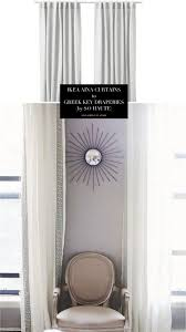 Ikea Aina Curtains Light Grey by 90 Best Curtains And Windowcoverings Images On Pinterest