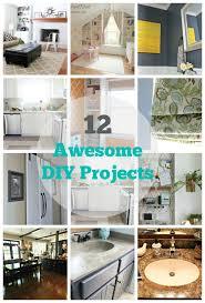 12 Awesome DIY Ideas