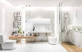 modern master bathroom design ideas for your home
