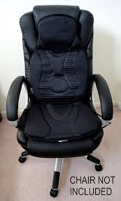 Office Star Chairs Amazon by Amazon Com Five Star Fs8812 10 Motor Vibration Massage Seat