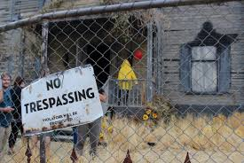 Mansfield Prison Halloween Attraction by America U0027s Best And Scariest Real Haunted Houses Halloween Rated By