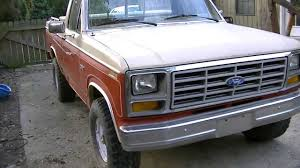 1983 Ford F150 4X4 Part 2 - YouTube 1983 F100 Flare Side 50 Coyote Swap Ford Truck Enthusiasts Forums Products Fibwerx Ranger Pickup S177 Harrisburg 2014 9000 Dump Pickup Licensed For Highway 14 Mile Drag Racing Ford_4wd_trucks Bronco Other Vehicles Picture Supermotorsnet F Series Single Axle Cab And Chassis Sale By Arthur File1983 F100 Xlt 2door Utility 25601230982jpg 4x4 Automobile Rapid City South Dakota