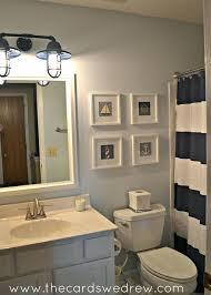 Nautical Bath Decor Bathroom Google Search Diy