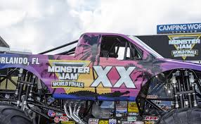 100 Monster Truck Show Miami Orlando To Host Jam World Finals XX Jam