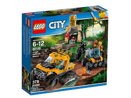 Review: LEGO 60159 Jungle Halftrack Mission Lego City Loader And Dump Truck 4201 Ming Set Youtube Ideas Articulated Brickipedia Fandom Powered By Wikia Lego 5001134 Collection Pack I Brick City Set 4202 Pas Cher Le Camion De La Mine Experts Site 60188 Toysrus Extreme Large Technic Mindstorms Model Team 2012 Bricksfirst Themes 60097 Square Blocks Bricks Tipper Toys R Us