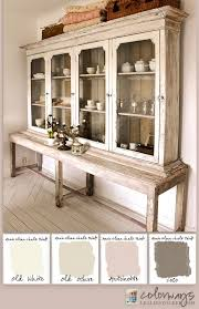 Chalk Paint Colors For Cabinets by 147 Best China Cabinets Hutches U0026 Display Cases Chalk Paint