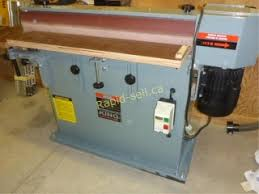 specialized woodworking equipment auction hillsburgh on in