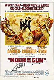Subtitles Hour Of The Gun