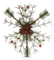 Unlit Artificial Christmas Trees Kmart by Cc Christmas Decor Christmas Decorations Kmart