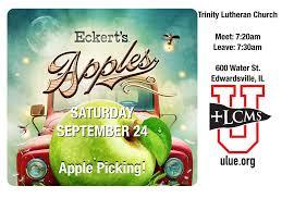 Eckerts Pumpkin Patch St Louis Mo by Eckert U0027s Apple Picking Lcms U At Siue