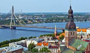 100 Where Is Latvia Located Belarus And Baltic Explorer Tour Belarus Lithuania