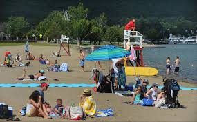 100 Million Dollar Beach Officials Continue To Investigate E Coli Spike That Closed
