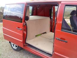 Mercedes Vito 1999 S Reg 23 Di Another Ebay Purchase In 2008 First I Removed The Bulkhead Fitted A Single Seat To Passenger Side Better