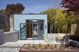 An Unused Garage Is Transformed Into A Light-Filled Backyard ... Illustration Studio Microstructures Backyard Offices Art 100 Tuff Shed 92 Best Bus Stop Images On Architect Builds A Tiny Studio In His Backyard To Be Closer 25 Ideas On Pinterest Cottage Outdoor Room For Rain And Late Nights With The Boo Like This 8x14 Build Yours Our Online Interactive Contemporary How To Design A Apartment With Sofa Apartement Wwwstudioshedcom Lifestyle Interior Finished 10x12 Small Spaces Boulder Magazine Wooden Volume Turns Old Into Lovely Pating