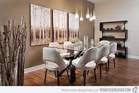15 Ideas For Beige Dining Rooms