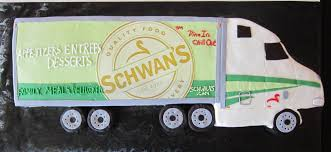 2D Re-creation Of The Schwans Truck For A Long Time Employee That ... Schwans First Edition 1950 Replica Truck Cookie Jar 1734275770 Delivery 124 Scale Gmc Topkick Promo Dg Production The Schwans Legacy Home Service Commits To 600 Propanepowered Trucks From Truck Robbed Driver Found Unconscious What Ive Learned The Most Recent Brand Evolution Offers Delicious And Convient Foods Right To Your Door Announces Faulkton Oakes Depot Closures Dakotafire Fileschwans Freschetta Pizza Navistar Htsjpg Wikimedia Commons Peanut Butter Crunch Sundaes Helper Utah Rural Town Center Food 4k 003 Stock Video
